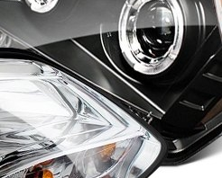 best Projector HeadLights for car online shop