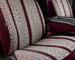 water-resistant cloth seat covers