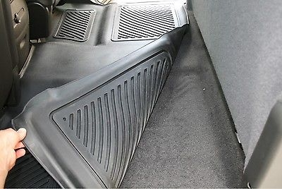 Custom Aries Automotive NS02921501 Aries StyleGuard Floor Liner Fits 09-13 Rogue