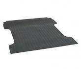 Custom Dee Zee 87012 Black Rubber Truck Bed Mats, For 17 F-250/F-350 Super Duty 8