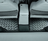 Custom Bestop 51510-01 Floor Liner