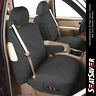 Custom SeatSavers -SS3392PCCH fits Cadillac SRX Base 2007 2008 2009