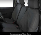 Custom Seat Covers SSC2377CAGY fits Ford Expedition AND Lincoln Navigator 2007 2008