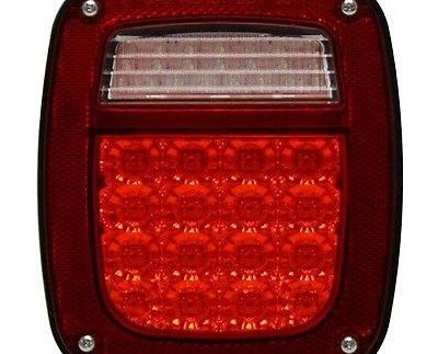 Custom Tail Lights Pilot  757558880935 Buy Online
