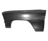 Custom For Chevy Chevy II 1966 Goodmark GMK401110066L Front Driver Side Fender