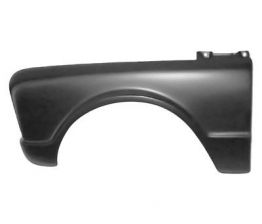 Custom For Chevy C10 Suburban 1967 Goodmark GMK414310067L Front Driver Side Fender