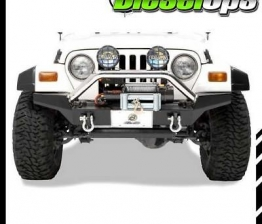 Off-road Front Bumpers  77848098445 Buy online