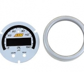 Custom AEM Electronics X-Series Gauge Face 30-0307-ACC