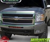 Grille T-Rex Grille 21112B 609579013666