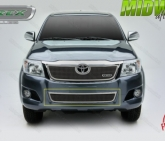 Grille T-Rex Grille 55909 609579020121