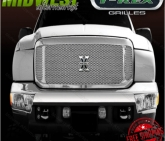 Grille T-Rex Grille 6705700 609579010313