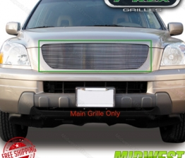 Grille T-Rex Grille 21732 609579002776