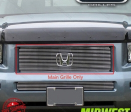 Grille T-Rex Grille 21733 609579002783
