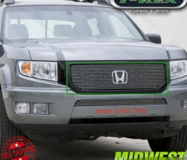 Grille T-Rex Grille 21734 609579002790