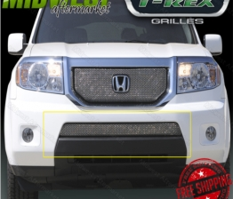 Grille T-Rex Grille 45705 609579005159