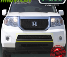 Grille T-Rex Grille 46705 609579005340