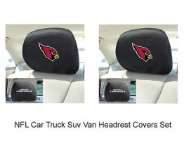 Headrest Covers FanMats  842989024888 Manufacturer Online Store