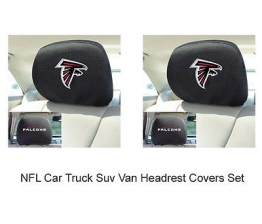 Headrest Covers FanMats  842989024895 Manufacturer Online Store