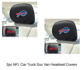 Headrest Covers FanMats  842989024918 Manufacturer Online Store