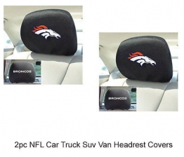 Headrest Covers FanMats  842989024970 Manufacturer Online Store