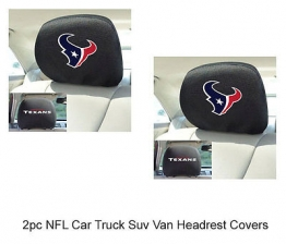Headrest Covers FanMats  842989025007 Manufacturer Online Store