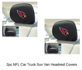 Headrest Covers FanMats  842989025137 Manufacturer Online Store