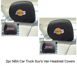 Headrest Covers FanMats  842989025229 Manufacturer Online Store