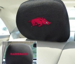 Headrest Covers FanMats  842989025571 Manufacturer Online Store