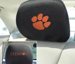 Headrest Covers FanMats  842989025625 Manufacturer Online Store