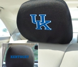 Headrest Covers FanMats  842989025755 Manufacturer Online Store
