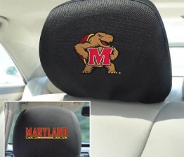 Headrest Covers FanMats  842989025809 Manufacturer Online Store