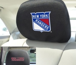 Headrest Covers FanMats  842989071721 Manufacturer Online Store