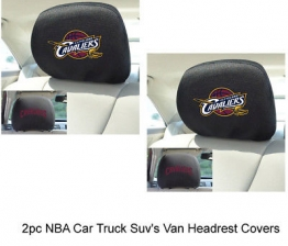 Headrest Covers FanMats  842989072049 Manufacturer Online Store