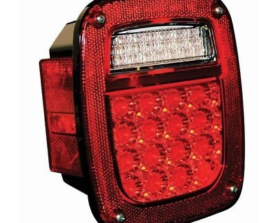 Pilot 757558882243 Custom Tail Lights best price