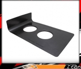 Custom K&N Filters 100-8509 Hood Scoop Pan
