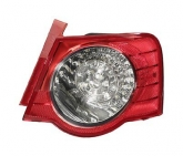 Custom For Volkswagen Passat 06-10 Hella Driver Side Outer Replacement Tail Light
