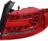 Custom Hella 010085121 Tlmp Outer Rh Led fits Audi A4/s4 09-11