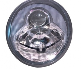 Custom Headlight Assembly Front Right HELLA 354459021 fits 95-98 Porsche 911