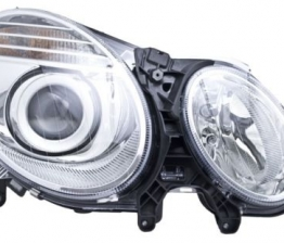 Projector HeadLights Hella  760687129400 Cheap price