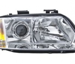 Projector HeadLights Hella  760687141099 Cheap price