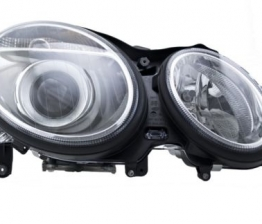 Projector HeadLights Hella  760687146421 Cheap price