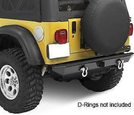 Off-road Rear Bumpers  77848019051 Buy online