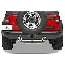 Off-road Rear Bumpers  77848019501 Buy online