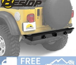 Off-road Rear Bumpers  77848098353 Buy online
