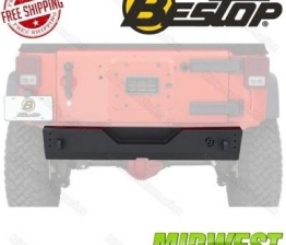 Off-road Rear Bumpers Bestop  77848131722 Manufacturer Online Store