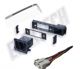 Stereo Install Dash Kits American International  12339002105 Manufacturer Online Store