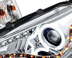 best Custom HeadLights for car online shop