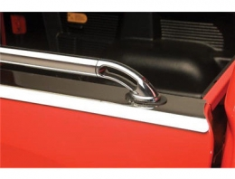 Buy Truck Bed Rails Putco  10536498608 online store