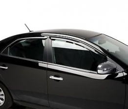 Wind Deflectors Putco  010536260670 Cheap price