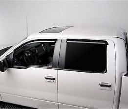 Wind Deflectors Putco  010536264197 Cheap price